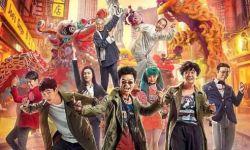 2018中国电影市场:600亿目标近在咫尺,10亿+票房前四均为国产片