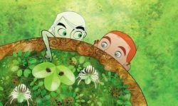 卡通沙龙手绘画风延续 《养家之人》1月11日上映