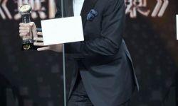 澳门国际电影节奖项揭晓 王力宏斩获人生第一个影帝