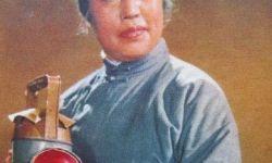 京剧表演艺术家梅兰芳弟子高玉倩逝世 享年92岁