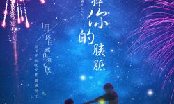 《我想吃掉你的胰脏》发中国版烟花海报 1月18与你相遇