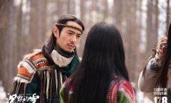 少数民族题材再现力作 电影《沉默的雪》发布预告