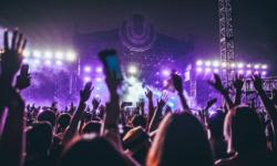 通往2019年的音乐盛会——River Music Festival