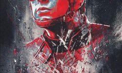 血色将至!《复仇者联盟4》艺术海报,令人深思