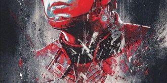 血色將至!《復仇者聯盟4》藝術海報,令人深思
