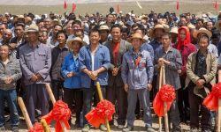 《闽宁镇》献礼改革开放40周年 书写移民搬迁史诗