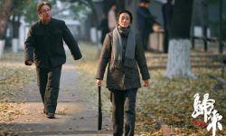 《归来》影坛新领袖陈道明近几年最好的电影,没有之一