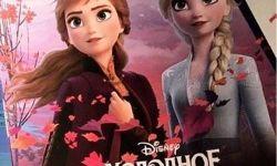 《冰雪奇缘2》艾莎&安娜新造型曝光