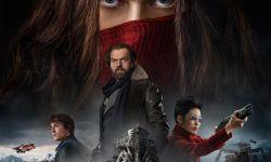 电影《掠食城市》正式宣布定档1月18日