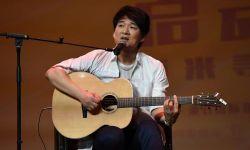 周华健:一个从阳光游子唱到国民歌王的一代超级偶像