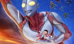 《奥特曼崛起》情动版预告 少年肩负承诺勇往直前
