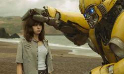 《大黄蜂》内地上映两天报收2.77亿