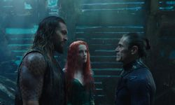 《海王》北美周五票房三连冠 成DC宇宙最卖座电影