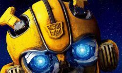 变形金刚《大黄蜂》首周末斩获4亿票房