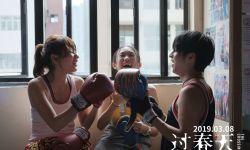 媒体争相安利 《过春天》成2019年必看华语青春片
