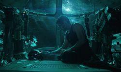 官方剧透?拯救《复联4》钢铁侠托尼的可能是他