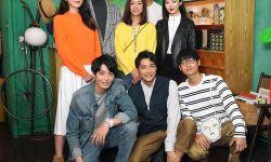 曹佑宁电影《可不可以,你也刚好喜欢我》开拍