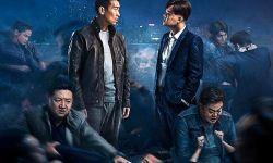 《大人物》:刘亚仁演得有多好,包贝尔就有多烂