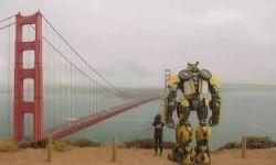 12部电影新上映,75%成炮灰,《大黄蜂》始终稳居票房榜首!
