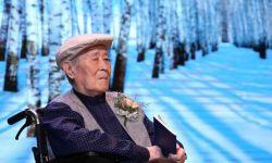 电影剧作家白桦去世享年89岁