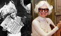 百老汇最传奇女明星卡罗尔·钱宁去世 享年97岁