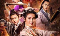 《神龙诀之千年灵狐》定档 1月29日看美艳小灵狐寻龙伏妖