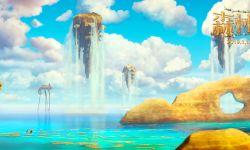 《森林奇缘》明日公映 四大看点带你走进奇幻世界