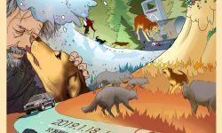 《一条狗的回家路》公映 奥斯卡级配乐助阵贝拉流浪之旅