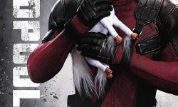 《死侍2:我爱我家》预告海报双发 超级英雄悉数集结