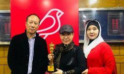 《红花绿叶》印度Diorama电影节获银麻雀最佳国际长片奖