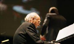三获奥斯卡小金人的传奇作曲家莱格兰德去世