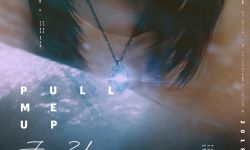 "《Pull Me Up》MV惊喜上线 张靓颖""演艺""首秀"
