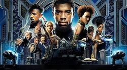 《黑豹》下月北美重映为奥斯卡造势 250家AMC影院免费上映