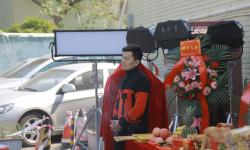 《一息尚存》联合导演鲁恩滨,决定作品好坏的是讲故事的人