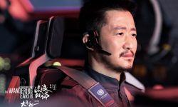 《流浪地球》进入票房TOP10,吴京成第二位百亿明星