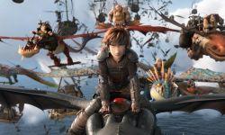 《驯龙高手3》2月23日全国500场点映不容错过