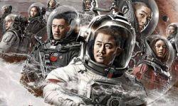 《战斗天使》9天后上映,《流浪地球》狙击者要来了!