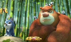 熊出没系列票房超25亿,制霸国产动画电影排行榜