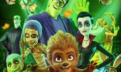 电影《精灵怪物》发海报预告 拟定2019年上映