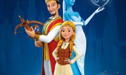 《冰雪女王4:魔镜世界》即将开启格尔达大冒险