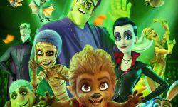 动画《精灵怪物》国际版预告&海报双发