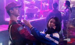 《流浪地球》票房居中国影史第二 海外排片破纪录