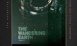 《流浪地球》内地票房38亿!北美票房刷新中国电影top5!