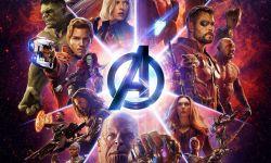 流浪地球超复仇者联盟3,IMAX票房破3亿,中国历史最高