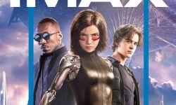 IMAX 3D版《阿丽塔:战斗天使》曝特效团队特辑