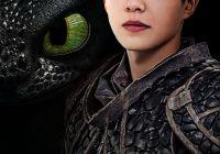 《驯龙高手3》刘昊然配音初体验 讲述少年英雄初长成