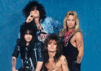 史上最臭名昭著的金属乐队有了传记片