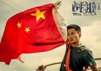 从《流浪地球》大爆,张艺谋退赛,看中国电影的悄悄变化