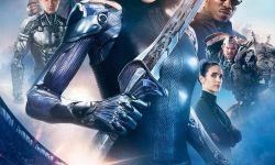 超燃科幻动作视效大片《阿丽塔:战斗天使》今日上映