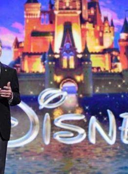 迪士尼主席:收购福斯让拍片更多元化